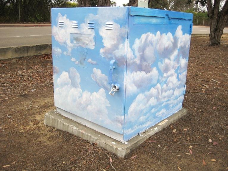 Box Art Project - 4