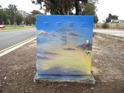 Box Art Project - 2