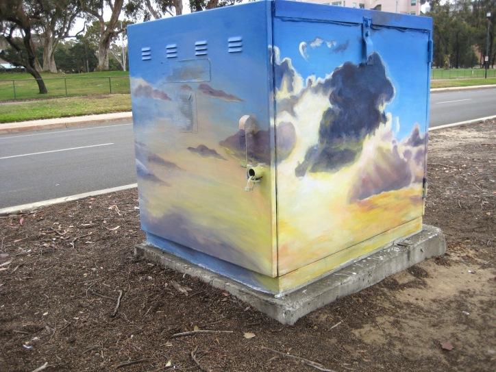 Box Art Project -1