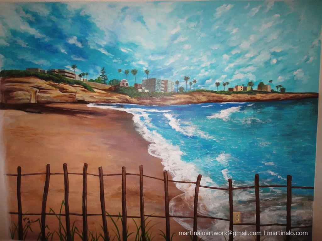 beach mural_portfolio