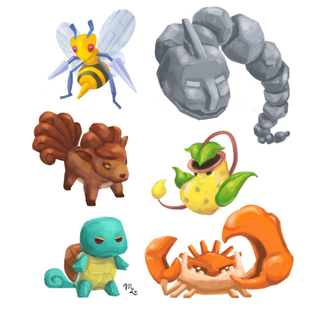 pokemon_fan_art-2