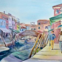 Watercolor-Burano-MartinaLo